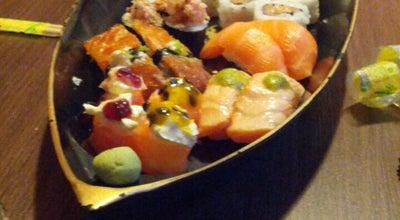 Photo of Japanese Restaurant Tsuyoi Sushi at Avenida Brasil 2329, Ponta Porã 79900-000, Brazil
