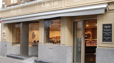 Photo of Butcher Quetin at Maastrichterstraat 14, Hasselt 3500, Belgium