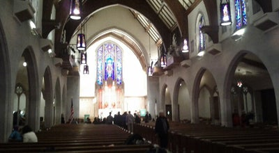 Photo of Church Mount Olivet Lutheran Church at 5025 Knox Ave S, Minneapolis, MN 55419, United States