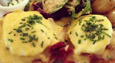 Photo of French Restaurant Eggs&Co at 11 Rue Bernard Palissy, Paris 75006, France