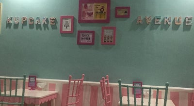 Photo of Cupcake Shop Kupcake Avenue at Cabanatuan City 3101, Philippines