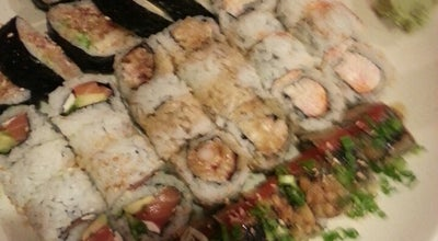 Photo of Sushi Restaurant Sushi Ya at Jerome St E, Twin Falls, ID 83301, United States