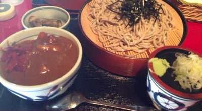 Photo of Japanese Restaurant 酒菜・そば厨房 咲くら at 福島県二本松市若宮2-201-2, Japan