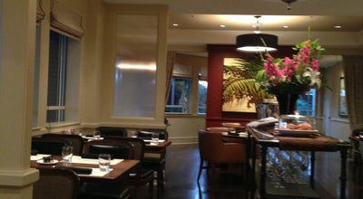 Photo of American Restaurant Menlo Grill Bistro & Bar at 100 El Camino Real, Menlo Park, CA 94025, United States