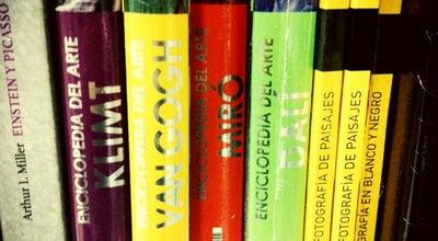 Photo of Bookstore Crisol at Colima, Mexico