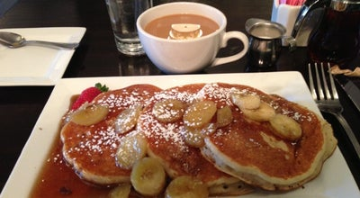 Photo of Restaurant Syrup Downtown at 999 18th St #105, Denver, CO 80202, United States