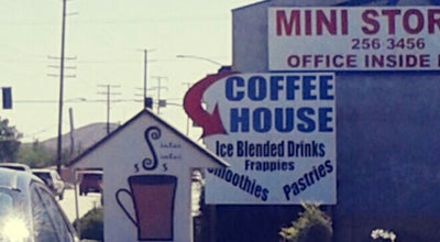 Photo of Coffee Shop Sister Sister Coffee House at 2064 Rosamond Blvd., Rosamond, CA 93560, United States