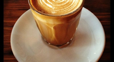 Photo of Cafe Kürtősh (Kurtosh) at 604 Crown St., Surry Hills, NS 2010, Australia