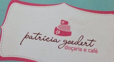 Photo of Candy Store Patrícia Goedert Doçaria at Av Prefeito Osmar Cunha, 416, Florianópolis, BR, Brazil