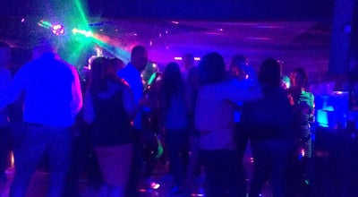 Photo of Bar Arken Nightclub at Finland
