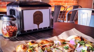 Photo of Pizza Place Porch Light Pizza at 200 Ne Kamiaken St, Pullman, WA 99163, United States