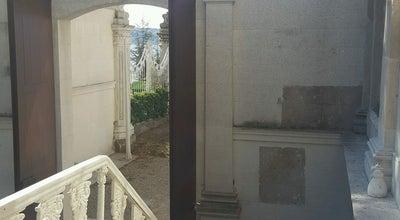 Photo of Art Museum Milli Saraylar Resim Müzesi at Beşiktaş, Turkey