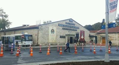 Photo of History Museum Saray Koleksiyonları Müzesi at Turkey