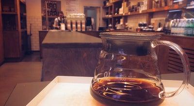 Photo of Coffee Shop Coffeeangel SAS at 16 South Anne Street, Dublin 2, Ireland