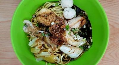 Photo of Breakfast Spot Kedai Kopi Tokyo at Bdc, Sandakan 90000, Malaysia