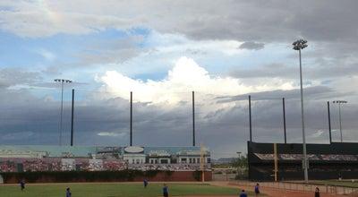Photo of Baseball Field Big League Dreams at 4536 E Elliot Rd, Gilbert, AZ 85234, United States