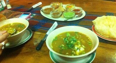 Photo of Mexican Restaurant Las Fajitas at Boulevard Universitario, San Salvador, El Salvador