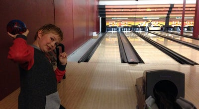Photo of Bowling Alley Sandcastle Lanes at 1938 152 St, Surrey, Ca, Canada