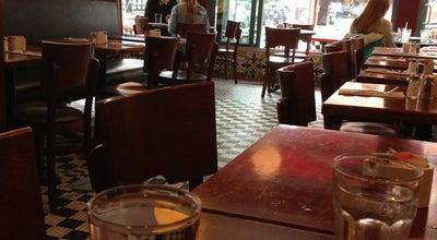 Photo of Restaurant Bar Virage at 118 2nd Avenue, New York, NY 10003, United States
