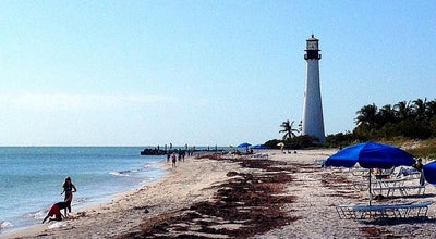 Photo of Park Bill Baggs Cape Florida State Park at 1200 Crandon Blvd, Key Biscayne, FL 33149, United States