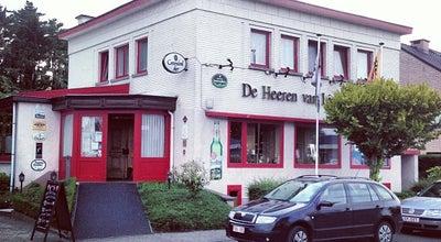 Photo of Gastropub De Heeren Van Liedekercke at Kasteelstraat 33, Denderleeuw 9470, Belgium