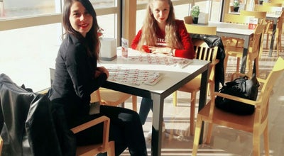 Photo of Cafe Mutfark | Teras Cafe at Bilecik Şeyh Edebali Üniversitesi, Bilecik 11210, Turkey