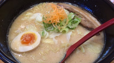 Photo of Ramen / Noodle House 麺's アピタ各務原店 at 各務原市鵜沼各務原町8丁目7−1, 各務原市, Japan