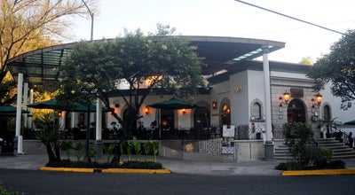 Photo of Breakfast Spot SAKS at Campos Eliseos 133, Mexico City 11570, Mexico