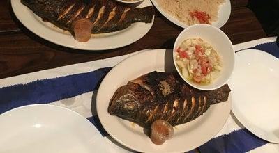 Photo of African Restaurant La Savane at 239 W 116th St, New York, NY 10026, United States