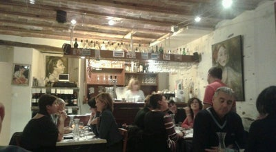 Photo of Italian Restaurant Pasta Al Dente at 8 Rue Des Deux-haies, Angers 49100, France