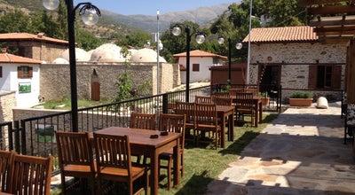 Photo of Cafe Birgi Değirmen Cafe at Birgi, Turkey