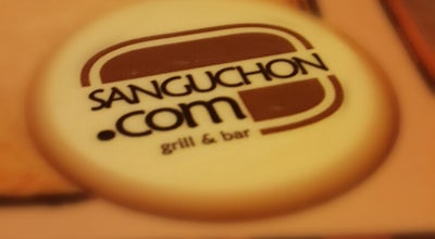 Photo of Burger Joint Sanguchon.com at Jr. Junin, Cajamarca, Peru