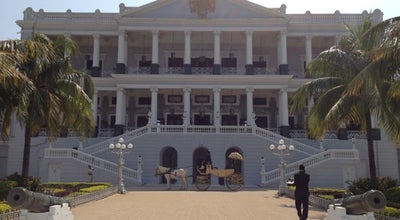 Photo of Hotel Taj Falaknuma Palace at Engine Bowli, Hyderabad 500053, India