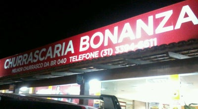 Photo of BBQ Joint Churrascaria Bonanza at Rod. Br 040, Km 08, Contagem 32145-480, Brazil