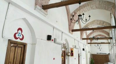 Photo of Historic Site Tarihi Taş Medrese Afyonkarahisar at Afyonkarahisar, Turkey
