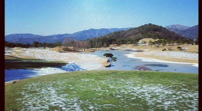 Photo of Golf Course 에이원 컨트리클럽(A-One Country Club) at 북구 하서로 150, 양산시, South Korea