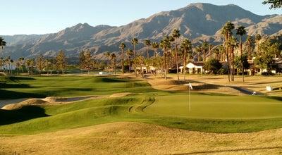 Photo of Golf Course Arnold Palmer Private Course at Pga West, La Quinta, CA, United States