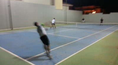 Photo of Tennis Court BAGGIO'S Tennis Club (rogerio) at Brazil