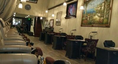 Photo of Nail Salon Retreat Salon & Spa at 2072 Broadway St, Redwood City, CA 94063, United States