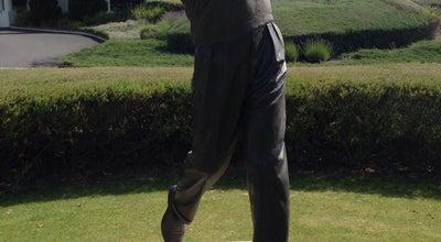 Photo of Golf Course Victoria Golf Club at Park Rd, Cheltenham, VI 3192, Australia