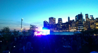 Photo of Music Venue Celebrate Brooklyn - Pier 1 at Brooklyn, NY, United States
