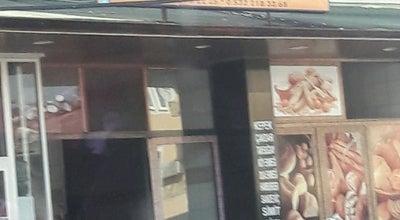 Photo of Bakery Arzum Ekmek Firini at Yeni Mahalle, Turkey