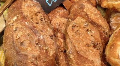 Photo of Bakery Forn Bertran Mar at Carrer De Mar 5, Badalona 08011, Spain