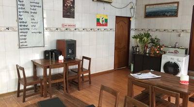 Photo of Breakfast Spot Khemarat at Innya Road, Myanmar