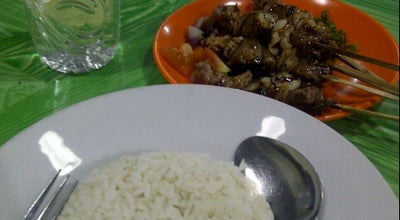 Photo of BBQ Joint Sate KalibuL Pekalongan at Jalan Dr Soetomo, Pekalongan, Indonesia