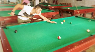 Photo of Pool Hall Akhısar Bılardo Salonu at Turkey