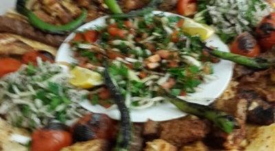 Photo of Turkish Restaurant Çukurova Kebap & Adanalı Dürümcü at İnönü Mah. Eski Ankara Cad. No:53 Sarıgazi Sancaktepe, İstanbul, Turkey