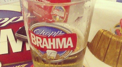 Photo of Brewery Quiosque Chopp Brahma at Imperial Shopping (pavimento Superior), Imperatriz, Brazil