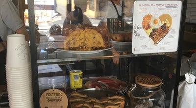 Photo of Italian Restaurant La Piadina at 106 Glenayr Ave, Bondi Beach, Au 2026, Australia