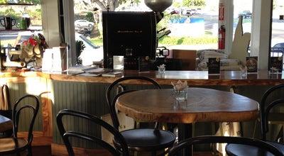 Photo of Cafe Kona Coffee & Tea at 74-5866 Palani Road, Kailua Kona, HI 96740, United States